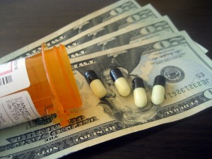 Kábítószer kereskedelem