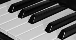 Egy Digitális Zongora jó hangzású