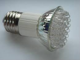Klasszikus LED lámpatest