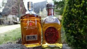 Különleges bourbon whiskey