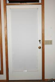 Dekorfóliás ajtó