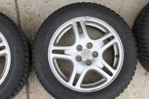Dunlop téli gumi