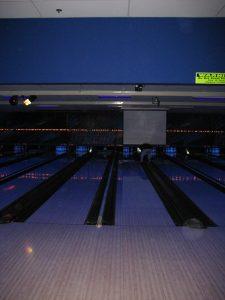 Eger bowling