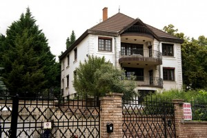 eladó ingatlan Budapest