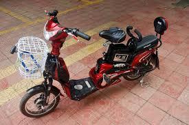 Az elektromos bicikli akkumulátor jó ha fel van töltve