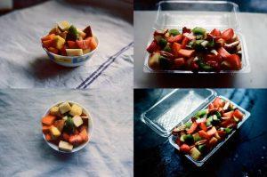 emésztést segítő ételek