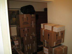 Költöztetés szállítás