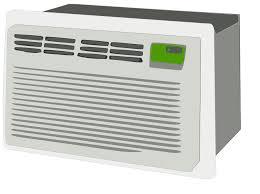 Légkondicionáló a kellemes evegőért