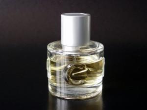 Márkás parfüm