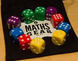 A Math Dice igen népszerű