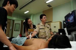 Nagy lehetőség a használt ultrahang