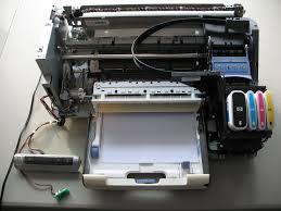 Idővel eljön a nyomtató javítás