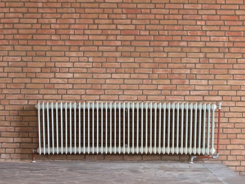 radiátor festés házilag