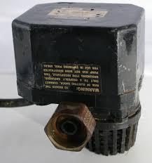 Sokat használt a szivattyú nyomáskapcsoló
