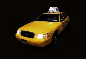 Taxi tanfolyam
