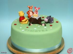 A tortakészítés is lehet kreatív munka