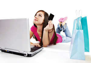 Vásárlás a webáruházak segítségével