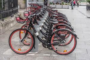 Velencei tó bicikli kölcsönzés