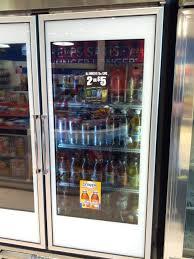 Vitrines hűtő